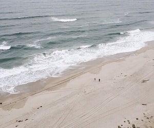 beauty, ocean, and sea image