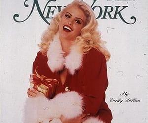 2000s, anna nicole smith, and blonde image