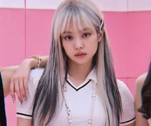 girls, kpop, and blackpink image