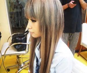 gyaru and hair image