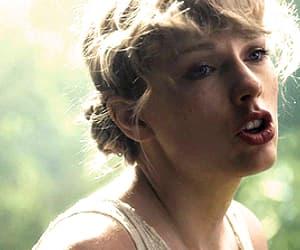 cardigan, gif, and Taylor Swift image
