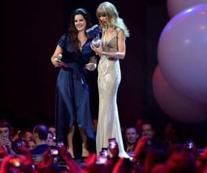 Taylor Swift and lana del rey image