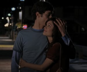 screencaps, summer roberts, and seth cohen image