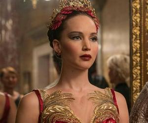 femme, Jennifer Lawrence, and movie image