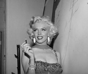 Marilyn Monroe as stunning as ever.