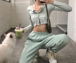 abs, aesthetic, and basic image