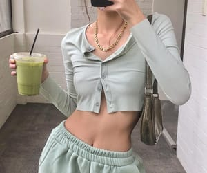 abs, aesthetic, and belly image