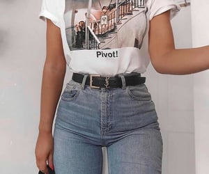casual, cute, and inspo image