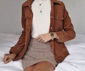 chic, clothes, and idea image