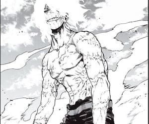 manga, manga cap, and boku no hero academia image