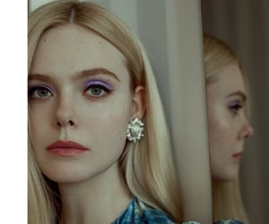 20th century women and Elle Fanning image