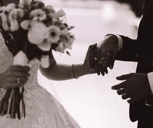 couples, love, and @weddings image