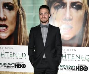 handsome, celebrities, and stephen amell image