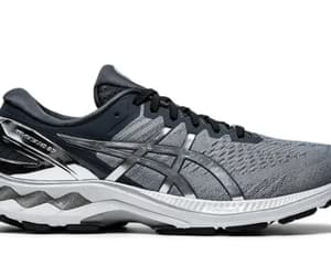 asics, running, and running shoes image