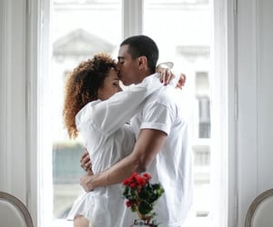 couples, love and relationship, and couple goals af image