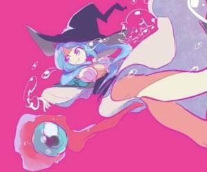 magi and yamuraiha image