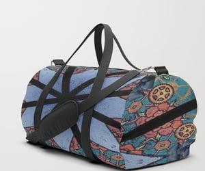 bag, design, and fashion image