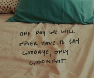 quotes, love, and bed image