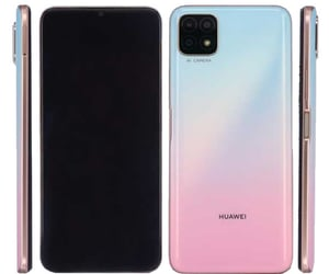 smartphone, smartphone specification, and huawei enjoy 20 5g image