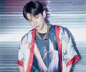 superm, baekhyun, and exo image