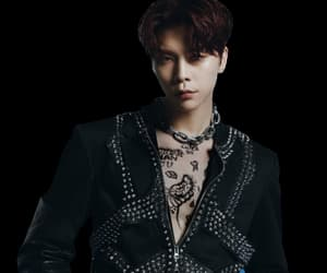 johnny, nct, and edit png image