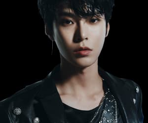 png, doyoung, and edit png image