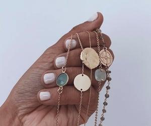 accessoires, bracelet, and fashion image