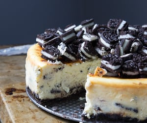 delicious, oreo, and food image