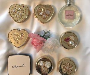 aesthetic, luxury, and perfume image
