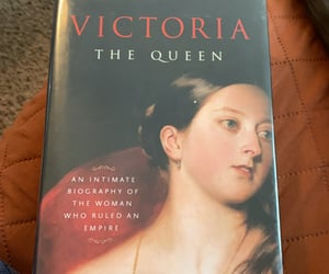 book, books, and queen victoria image