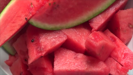 article, watermelon juice, and watermelon image