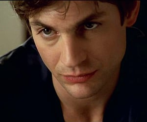 brian kinney, Gale Harold, and Queer as Folk image