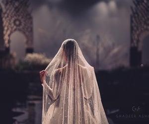 bride, wedding, and classy image