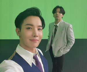 bts, jungkook, and j-hope image