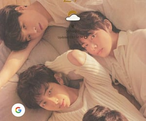 cellphone, bts, and lookscreen image