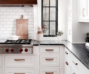 architecture, cabinets, and casa image