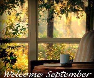здравствуй сентябрь image