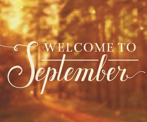 inspiracion, mes, and September image