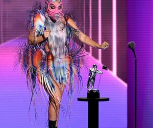 Lady gaga, vmas, and mother monster image