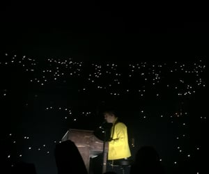concert, piano, and stressed out image