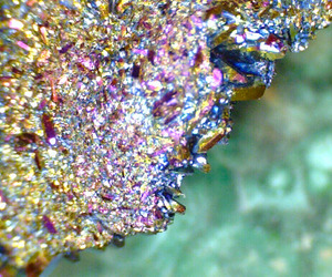 colorful, colors, and crystal image