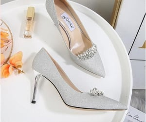shoes, wedding, and hoczeit image