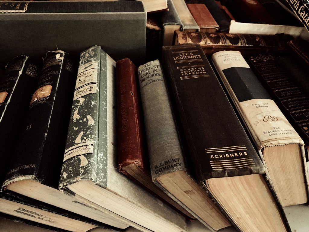 articles, novels, and article image
