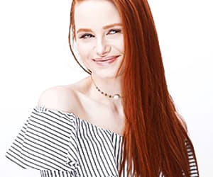 beauty, ginger, and red hair image