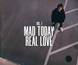 music, rap, and real love image