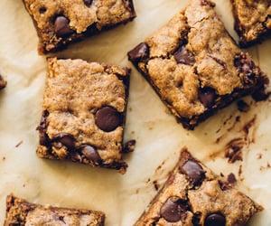 food, chocolate, and baking image
