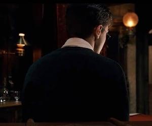daniel radcliffe, dumbledore, and gryffindor image