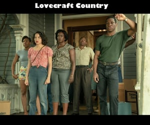 lovecraft country and seriously good image