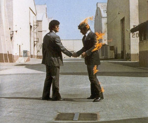 article, Pink Floyd, and syd barrett image
