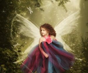 enchant, enchanted, and Fairies image